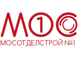 Строительная компания Мосотделстрой №1