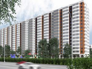 Жилой комплекс Митино Сити