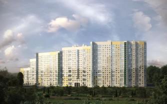 Жилой комплекс Олимпийский (Мытищи)