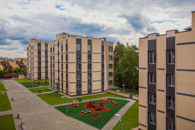 Жилой комплекс Опалиха-Village