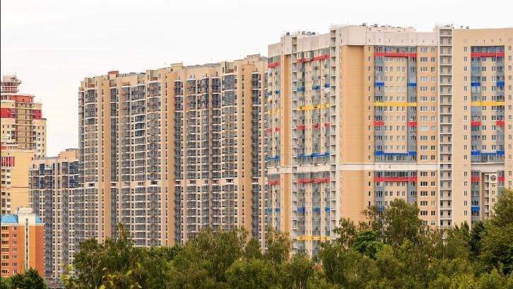 Жилой комплекс Спасский мост